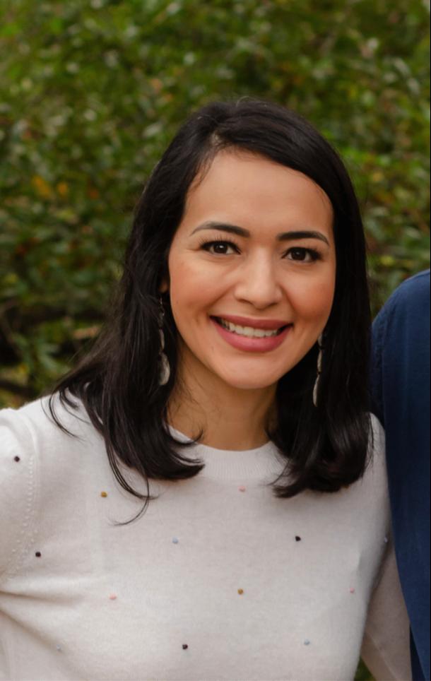 Esther Reyes